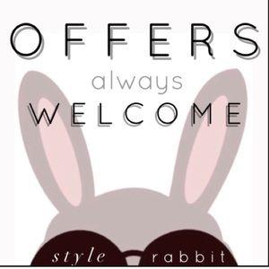 Make an offer :) ✌🏻